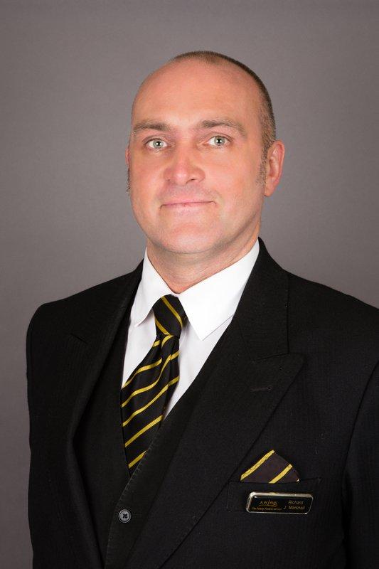A.W. Lymn Wollaton, Nottinghamshire, funeral director in Nottinghamshire