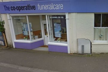 Co-operative Funeralcare, Warminster