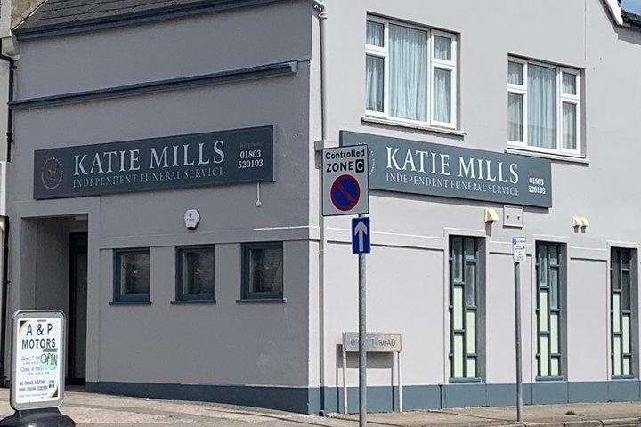 Katie Mills Independent Funeral Service