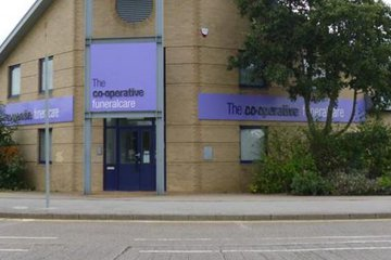 The Co-operative Funeralcare, Bransholme