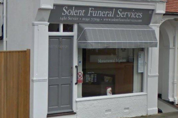 Solent Funeral Directors, Lee-on-Solent