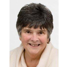 Winifred Conway 'Win' Morrish