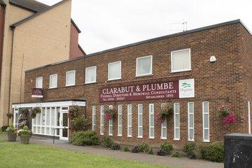 Clarabut & Plumbe Funeral directors, Kingsway Rd