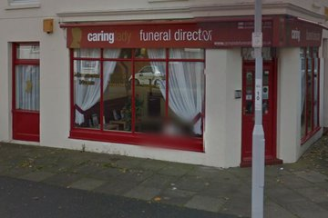 Caring Lady Funeral Directors, Worthing Newland Rd