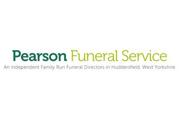 Pearson's Funeral Services