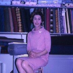 Margaret Constance Elizabeth Dawson