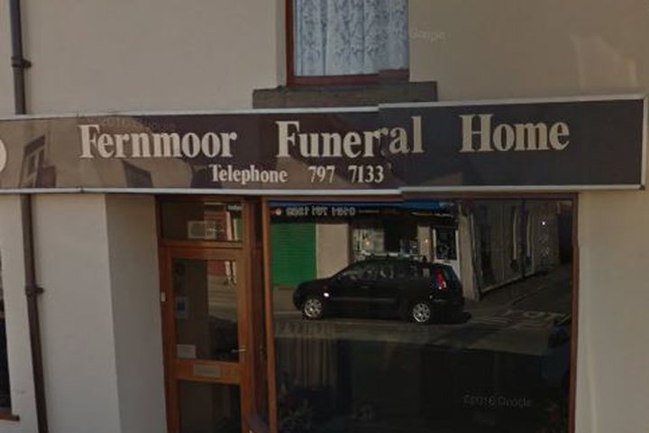 Fred Hamer Funeral Services, Bury