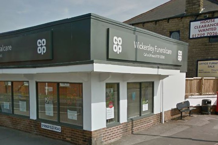 Wickersley Funeralcare