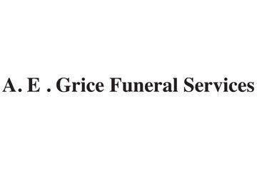 A E Grice Funeral Service