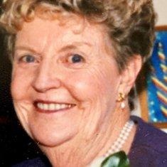 Kathleen Mary Warden