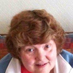 June Doreen Norman