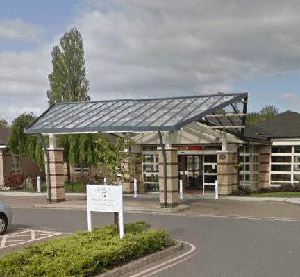 LOROS Leicestershire & Rutland Hospice