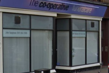The Co-operative Funeralcare, Scotstoun