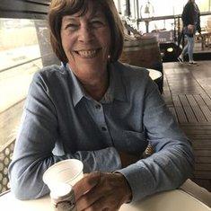 Yvonne Bampton