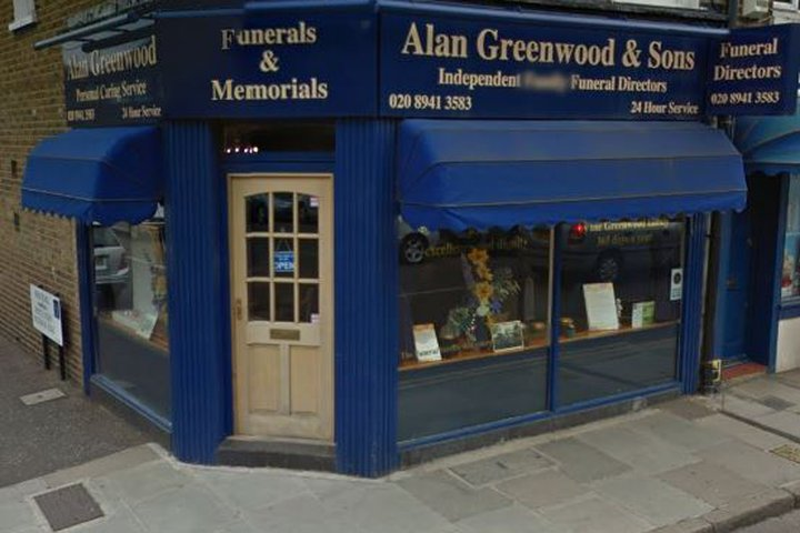 Alan Greenwood & Sons Hampton Hill