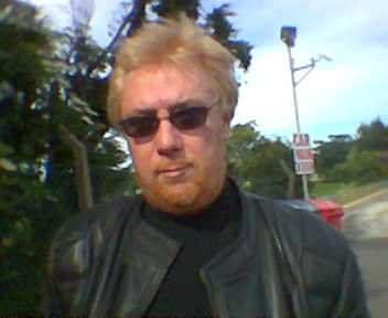 Mark SNELL