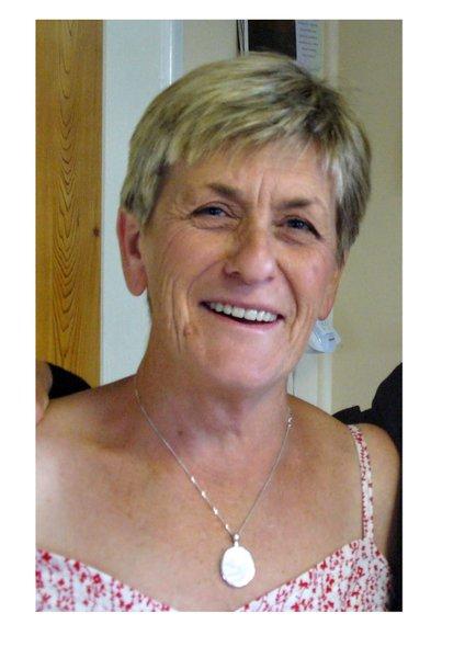 Lorraine Merle Blackmur