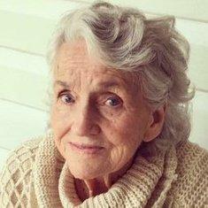 Gwenyth Mavis