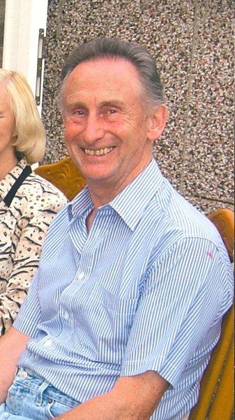 Martin Leathley