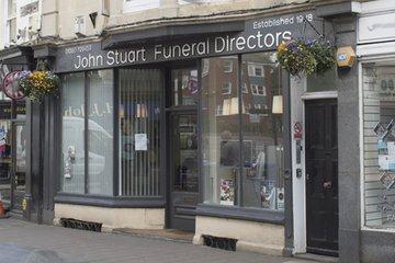 John Stuart Funeral Directors, The Brittox
