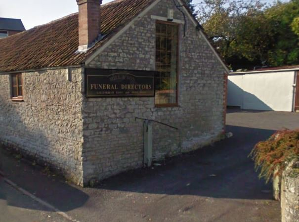 L C Hill and Son Funeral Directors