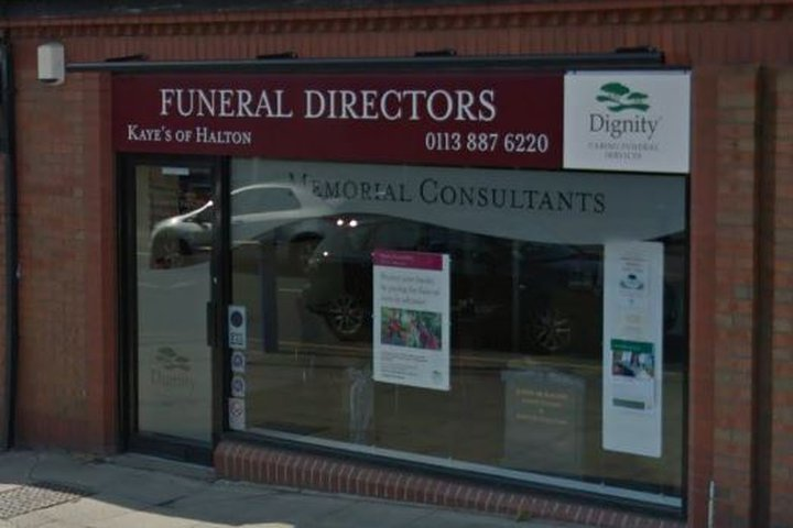 J Young & Sons Funeral Service
