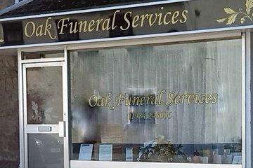 Oak Funeral Services