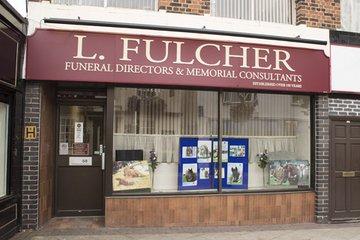 L. Fulcher Funeral Directors, Stowmarket