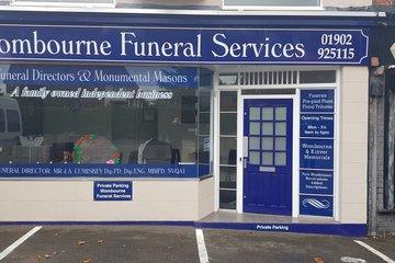 Wombourne Funeral Services - Coalway Road