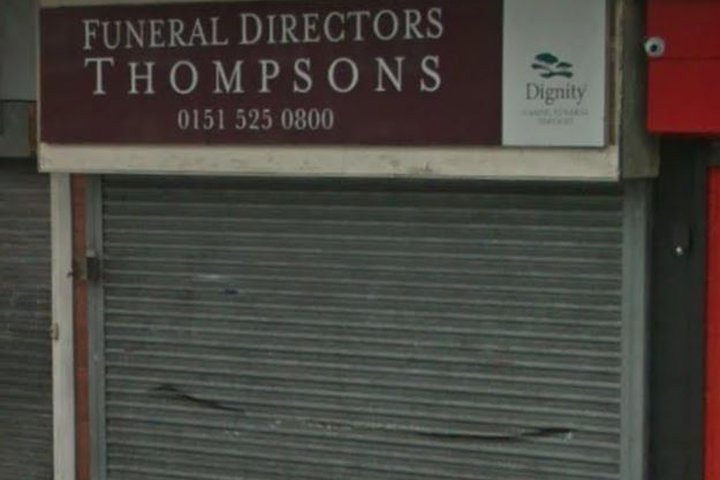Thompsons Funeral Directors