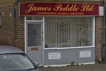 James Peddle Ltd, New Rd
