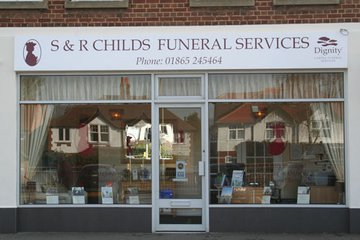 S & R Childs Funeral Directors, Botley