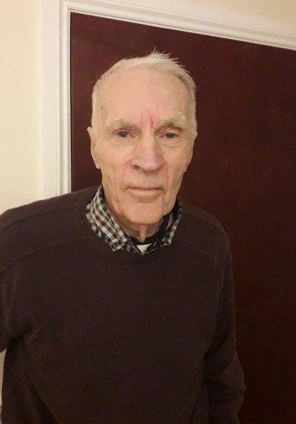 Robin Edward Wardley