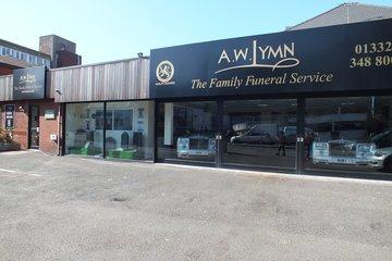 A.W. Lymn Derby
