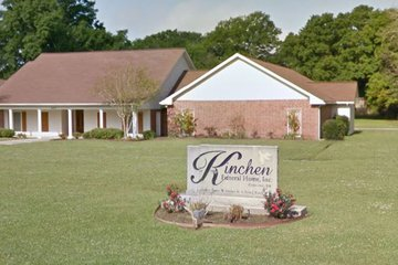 Kinchen Funeral Home