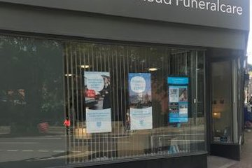 Ecclesall Road Funeralcare, Sheffield