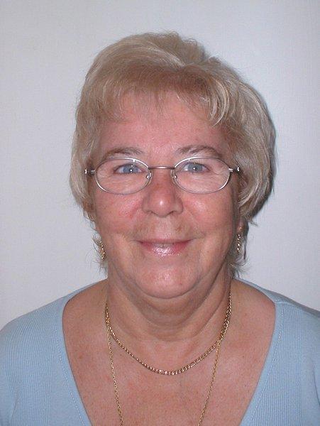 Sylvia Crampin