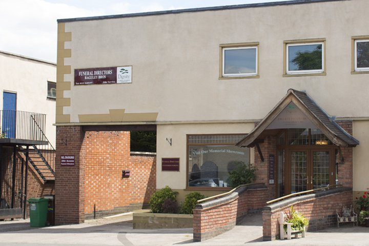 Baguley Brothers Funeral Directors