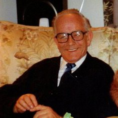 Harold Norman Pester