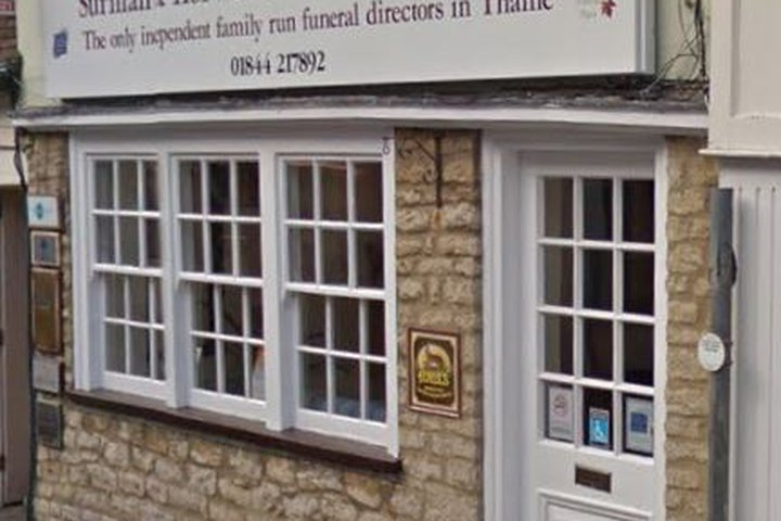 Surman & Horwood Funeral Service Ltd, Thame
