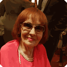 Phyllis Reynolds
