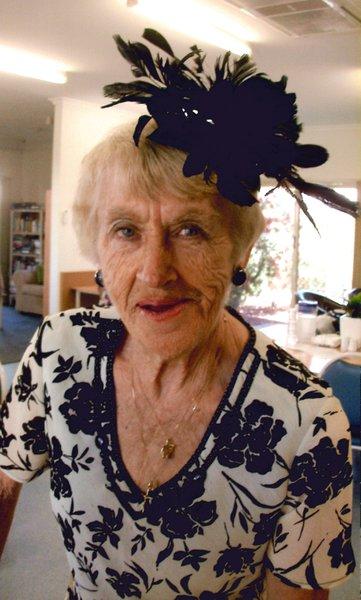 Helen Eileen Dalrymple