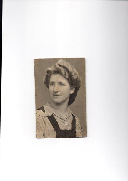Edna Gormley