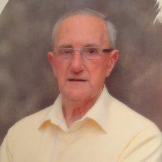 Victor Ernest Allen