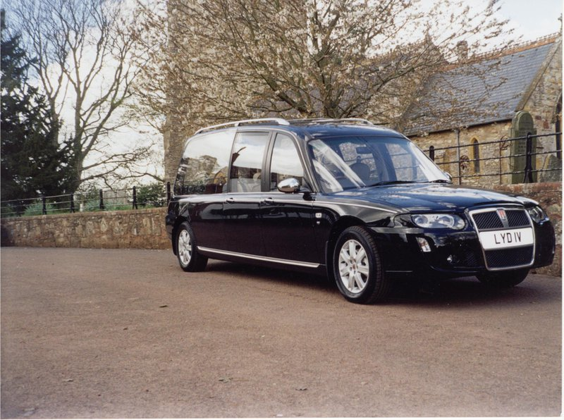 H Biffen & Sons Ltd, Somerset, funeral director in Somerset