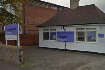 Co-op Funeralcare, Mansfield Woodhouse