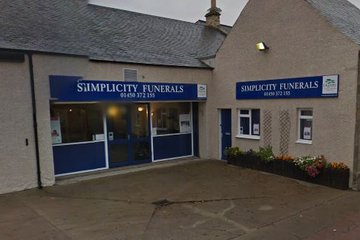 Serenity Funeral Directors, Hawick