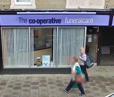 Galashiels Funeralcare
