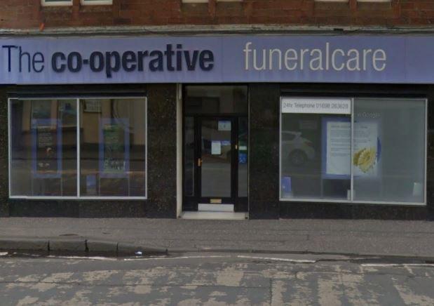 Motherwell Funeralcare