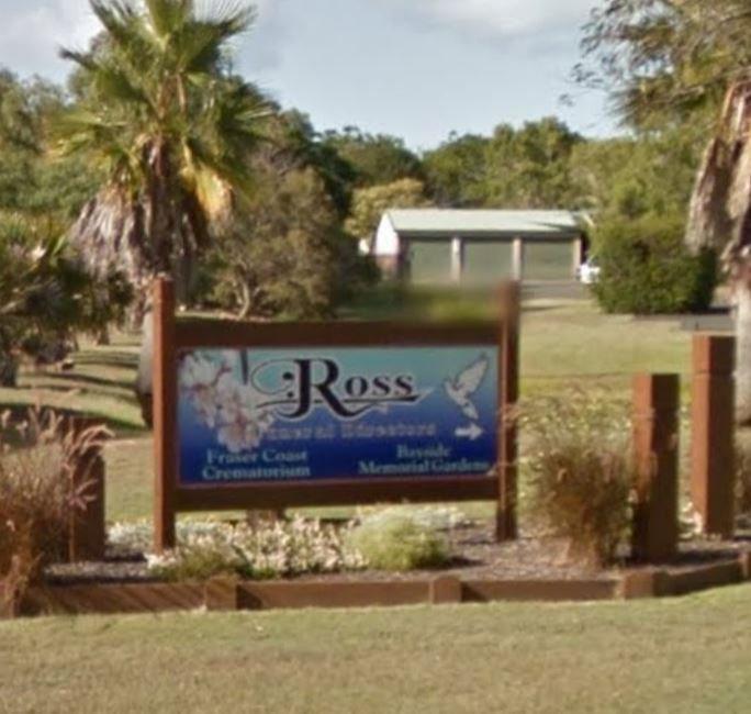 Ross Funeral Directors, Nikenbah
